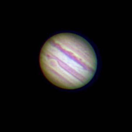 Фото с любительских телескопов 40852 фотография